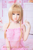 AXB Dolls 130cm #31 Big breast