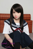 AXB Dolls 140cm #23 Small breast