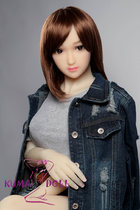 AXB Dolls 140cm #28 Small breast