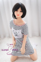 JY Doll 125cm #133 Small breast