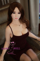JY Doll 160cm #108 Small Breast