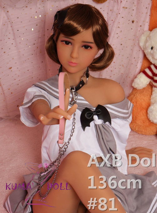 AXB Dolls 136cm #81 Small breast
