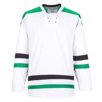 ON SALE! Dallas Stars Blank Hockey Jerseys E018