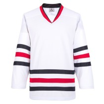 ON SALE! Chicago Blackhawks Blank Hockey Jerseys E009
