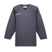 H90-TSXP013 Dark Grey Blank hockey Practice Jerseys