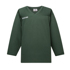 H90-TSXP012 Dark Green Blank hockey Practice Jerseys