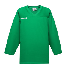 H90-TSXP009 Green Blank hockey Practice Jerseys