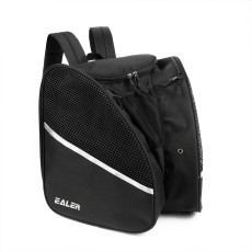 EALER SBH200 Series Ice Skate Backpack Roller Skates&Ski Boot Bag-Large Capacity with Water/Protective Gear
