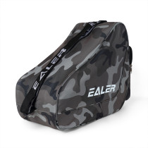 SBS100 Heavy-Duty Ice Hockey Skate Carry Bag, Adjustable Shoulder Strap