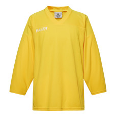 H90-TSXP007 Yellow Blank hockey Practice Jerseys