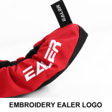 EALER SKC200 Ice Skate Blade Covers,Guards for Hockey Skates,Figure Skates and Ice Skates,Skating Soakers Cover Blades for Kids Youth and Adult - Men Women Boys Girls