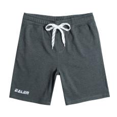 EALER Mens Casual Sports Shorts Gym Workout Lounge Pants Three Pockets