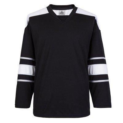 ff6b54b568a Chicago Blackhawks EALER Blank Hockey Jerseys Away E009B