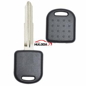 For suzuki transponder key blank  with right blade (no logo)
