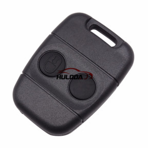For landrover 2 button remote key blank