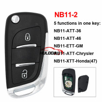 NB11-2-universal-2-button-NB-series-remote-control-for-KD900-URG200-KD200-make-new-remote
