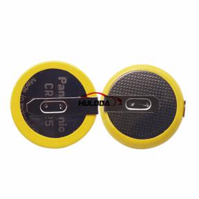 For BMW Mini remote key 2025 battery