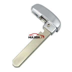For Acura emergency key blade