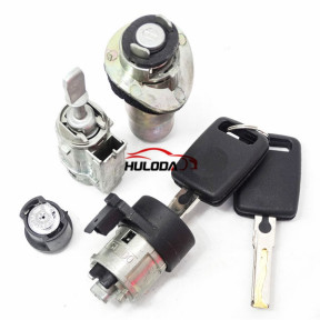 For Audi A6 Full set lock