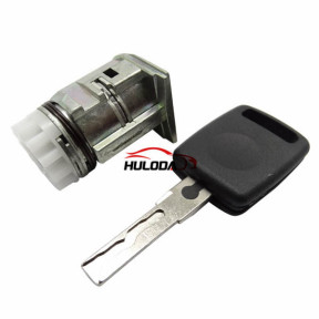For Audi A6L  left door lock