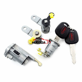 For Buick Excelle all lock set