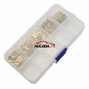 For Buick lock wafer it contains 1,2,3,4,5 Each number has 20pcs