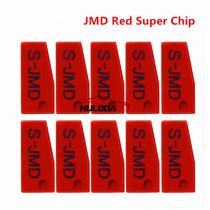 Original JMD Red Chip JMD Super chip JMD red chip for Handy baby = ID46 +ID47+ID48 + ID4C +TRC-52A ID4D(40bit) + ID4D(80bit) + 72G + 83 + 11 + 12+ 13 + 33 chips only one chip!