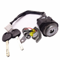 For Hyundai Tucson full set lock