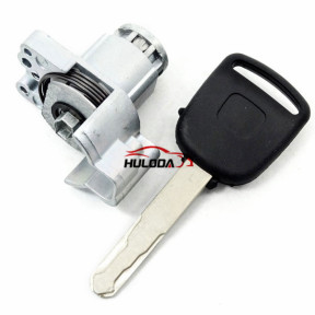 For Honda new City left door lock  For Honda After 2008  CIVIC   left door lock (without cable)