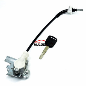 For Honda CRV left door lock After 2008 year (with cable )