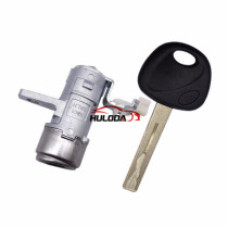 For Hyundai Verna left  door lock