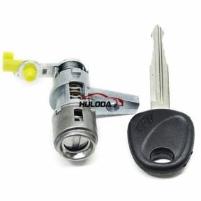 For Hyundai CERATO  left door lock