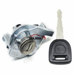 For Mazda left door lock