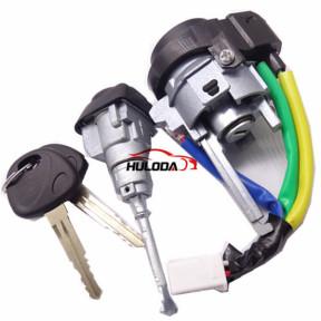 For KIA K4 full set lock