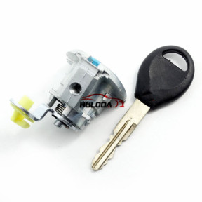 For Nissan Versa left door lock