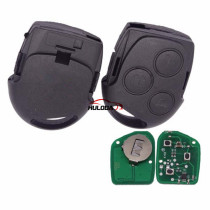 For ford focus and mondeo remote control with 434mhz