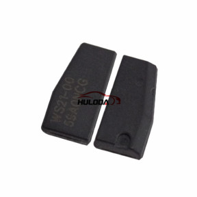 for Toyota H chip. P5, P6 is unlocked Model:SUB  WS21-00 59A0NCG