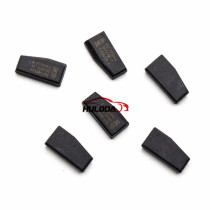 ID40 (T12) Carbon for  Opel Transponder