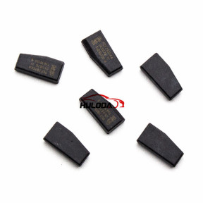 ID45 Carbon for Peugeot Transponder