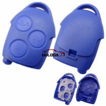 For Ford Focus and Mondeo 3 button remote key blank