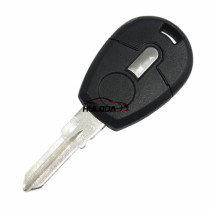 For fiat key blank with Toy43 blade (blade part can be separated)