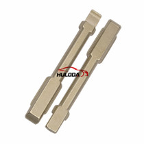 For Ford Mondeo flip key BLADE