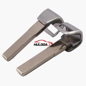 For Ferrari emmergency key blade