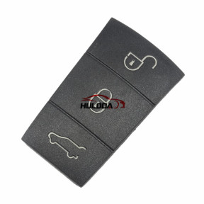 For PORSCHE CAYENNE  3 button key pad