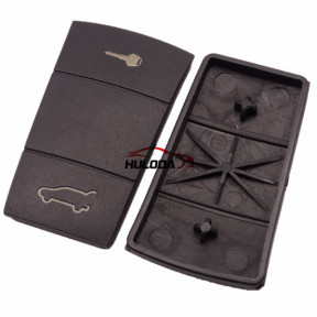 For Porsche 2 button remote key pad