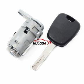 For Peugeot door lock 307