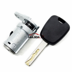 For Citroen 407 door lock with HU83 blade