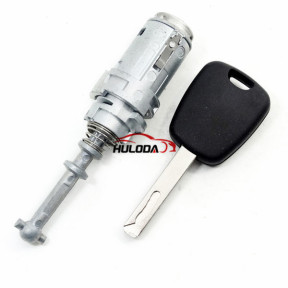 For Citroen C3 Driver´s door lock VA2 blade