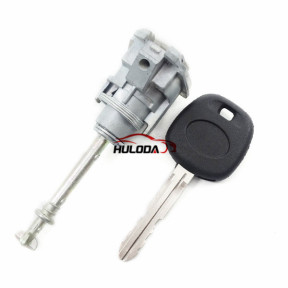 For Toyota After 2005 year CAMRY Left door lock (no logo)