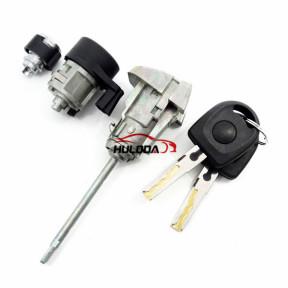 For VW Lavida lock full set